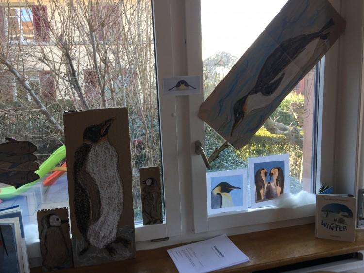 Unsere Kreativ Galerie